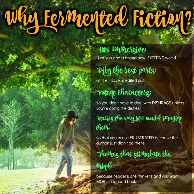 fermented fiction
